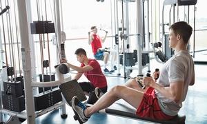 Fitness Planet Club: Miesięczny karnet open na siłownię, fitness i saunę za 89,99 zł i więcej opcji w Fitness Planet Club