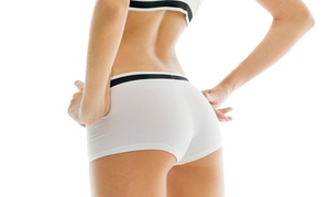 European Beauty Center: Two, Four, or Six Lipolaser Body-Contouring Treatments at European Beauty Center (Up to 81% Off)