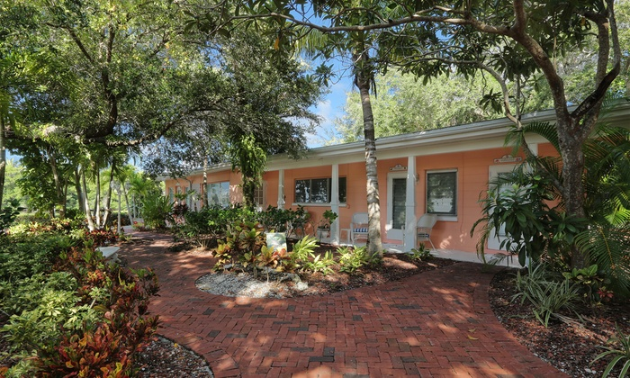 Siesta Key Bungalows On The Beach Best Beaches In World