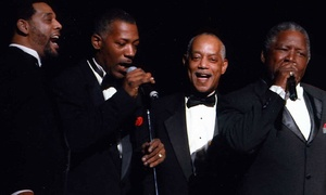Richard Nader's 27th Annual Summer Doo Wop Concert: Rich Nader's Doo Wop Show on Sunday, June 5 at 3 p.m.