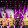 """""""Fifty Shades of Men, Cuffs 'N Collars The Show"""" –Up to 50% Off"""