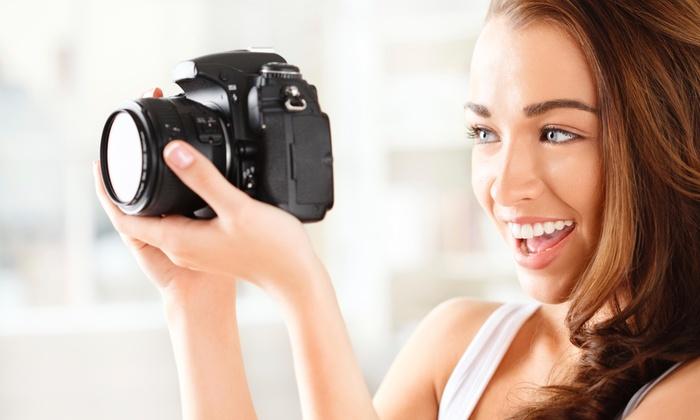 Amanda Ruggiero Photography - Orlando: 120-Minute Family Photo Shoot from Amanda Ruggiero Photography (75% Off)