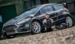 """GO+Cars ColinTeam: Jazda rajdowa jako kierowca pod okiem """"Colin"""" Brzeziński- wicemistrz Polski od 790zł i więcej–wiele lokalizacji(do -34%)"""