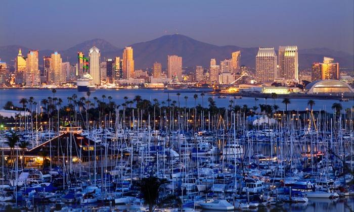 Wyndham Garden San Diego near SeaWorld - San Diego: Stay at Wyndham Garden San Diego near SeaWorld in San Diego