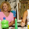 40% Off BYOB Painting Class for Two