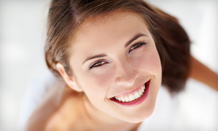 Park Ave. Plastic Surgery & Dermatology - New York: One, Two, or Four Fractional Laser Skin Treatments at Park Ave. Plastic Surgery & Dermatology (75% Off)