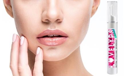 1 o 2 bálsamos labiales con efecto relleno Efory Cosmetics
