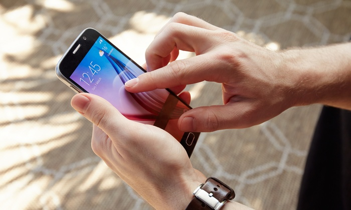 Cell Fix - Cypress: Smart Phone or Tablet Repair at Cell Fix (up to 53% Off). 10 Options Available.