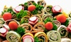 Up to 58% Off Side Dish or Sandwich Party Tray at Alice's Deli