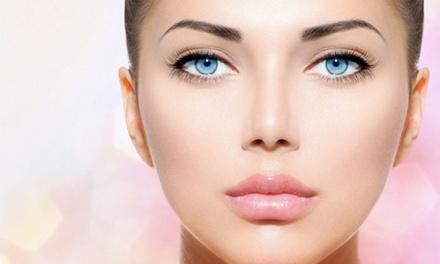 Permanent Make-up für 1 Zone nach Wahl inkl. Nachbehandlung im Schönheitssalon N Vi (bis zu 80% sparen*)