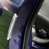 Protections portières de voiture