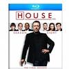 House: Season 8 on Blu-ray or DVD