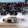 Up to Half Off Stock-Car Race in Wetaskiwin