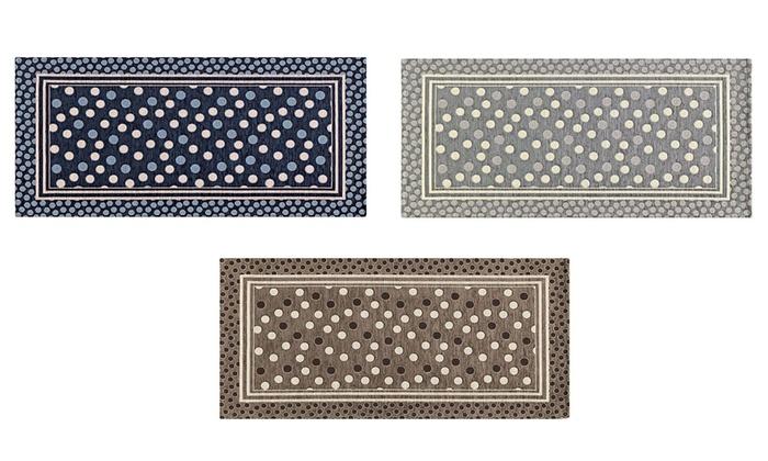 Tappeti per cucina best tappeti per la tua cucina arancione antiscivolo with tappeti per cucina - Corso cucina giapponese groupon ...