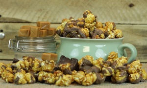 Cassie's Gourmet Popcorn: $5 for $10 Worth of Gourmet Food — Cassie's Gourmet Popcorn
