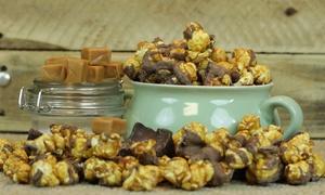 Cassie's Gourmet Popcorn: $5 for $10 Worth of Gourmet Food — Cassie's Gourmet Popcorn