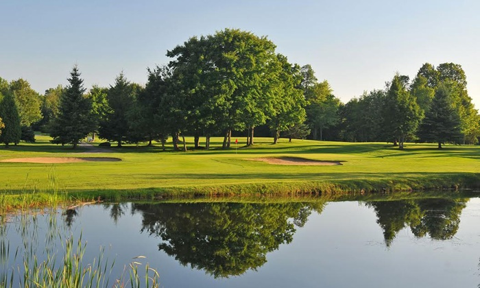 Metcalfe Golf Club - Ottawa: Golf Package with Cart Rental and Restaurant Voucher for Two or Four at Metcalfe Golf Club (Up to 34% Off)