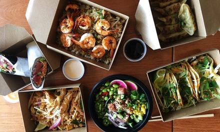 New Port Richey Seafood Restaurants Deals In New Port