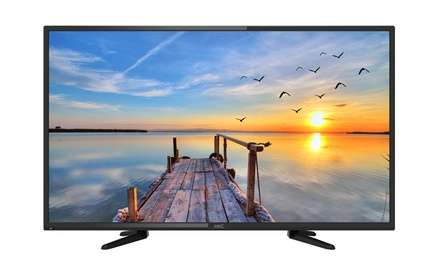 TV HKC LED Full HD 32 (101 cm), 3x HDMI, USB, garantie 2 ans