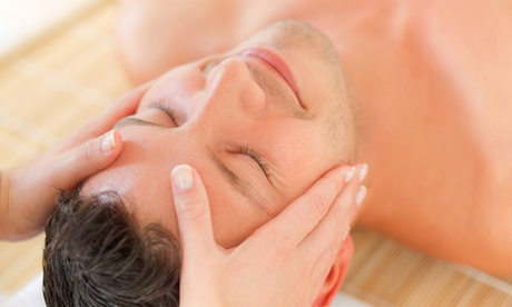 Massage with MLD or Craniosacral Techniques at Therapeutic Massage by Cathy (Up to 35% Off)