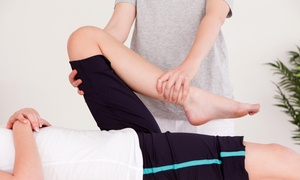 FastTrack Pain & Mobility Solutions: One or Three 60-Minute Advanced Manual-Therapy Sessions at FastTrack Pain & Mobility Solutions (Up to 51% Off)
