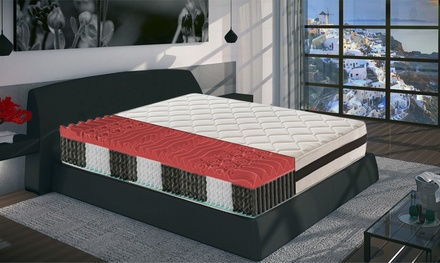Nuvola 900 Pocket Sprung Mattress