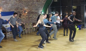 Baila Cuba Dance School: Four or Eight 120-Minute Beginner Salsa Classes for One or Two at Baila Cuba Dance School (Up to 74% Off)