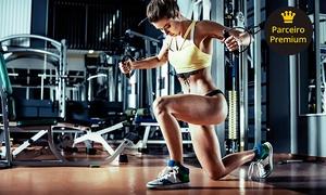 Academia Sul Runner: 3, 6 ou 12 meses de musculação e ginástica na Academia Sul Runner – Centro Histórico