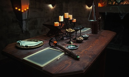 Private Escape Room for Up to 4, 6, or 8 Players at Quest Factor (Up to 18% Off)
