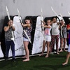 90 Minutes of Archery Tag