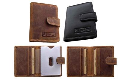 JBC Card Holder Wallet