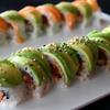 40% Off at Wasabi Sushi Bar