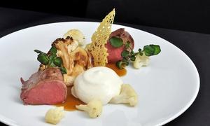 Restaurant du port et des bains: Un menu duo en 5 plats au choix dès 79 € au Restaurant du port et des bains