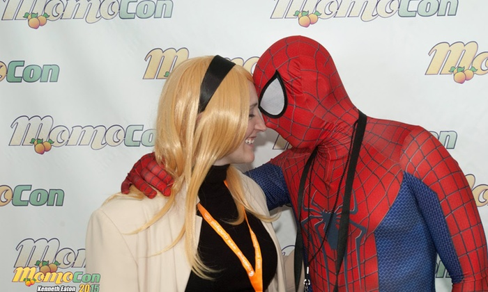MomoCon - Georgia World Congress Center: One-Day Membership to an Anime-and-Gaming Convention for One, Two, or Four to MomoCon (Up to 53% Off)