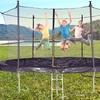 Trampoline Jump4Fun dès 244cm