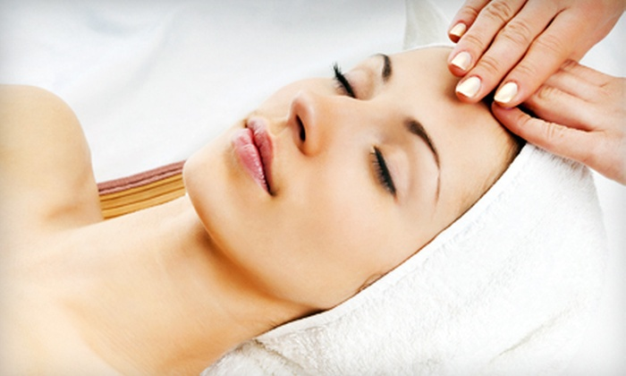 The Goddess Spa - Massapequa: One or Three Ultrasound or Acne Ultrasound Facials at The Goddess Spa (Up to 61% Off)