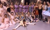 Up to 51% Off Kids' Summer Dance Camps