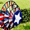 Spring and Summer Wind Spinners
