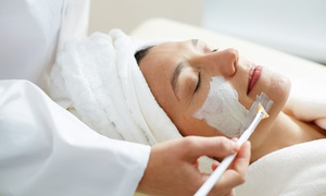 Lifetime Skin Care Center: One or Two Express Facials or Microdermabrasion Treatments at Lifetime Skin Care Center (Up to 78% Off)