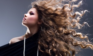 Oscar Winning Style: $60 for Partial, Ombre, or Balayage Highlights at Oscar Winning Style ($100 Value)