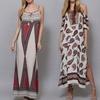 Ankle-Length Maxi Dresses