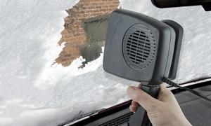 Auto Interior Heater with Fan: Auto Interior Heater with Fan