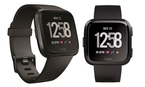 Fitbit Versa Activity Fitness Tracker (New)