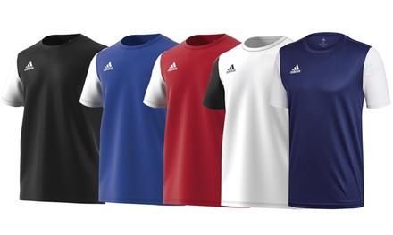 T-shirt Adidas Estro da uomo