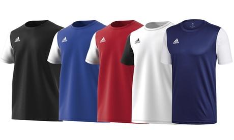 Camiseta Adidas Estro para hombre
