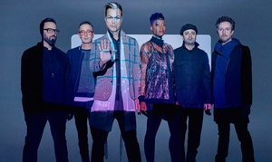 Mix 94.1's Bite of Las Vegas: Mix 94.1's Bite of Las Vegas 2016 feat. Fitz and the Tantrums and Better than Ezra on Saturday, September 10, at 11 a.m.
