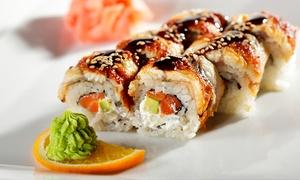 Sushina: Entrada + tabla premium de 30 o 60 piezas + delivery en Sushina