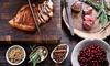 Cut 360 American Churrascaria - Thousand Oaks: Dinner for Two or Four at Cut 360 American Churrascaria (Up to 37% Off)