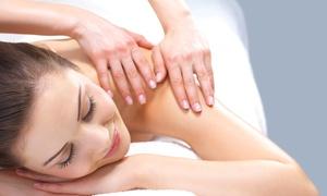 Fisioterapista Rossi: 3 o 5 massaggi fisioterapici più dry needling (sconto fino a 84%)