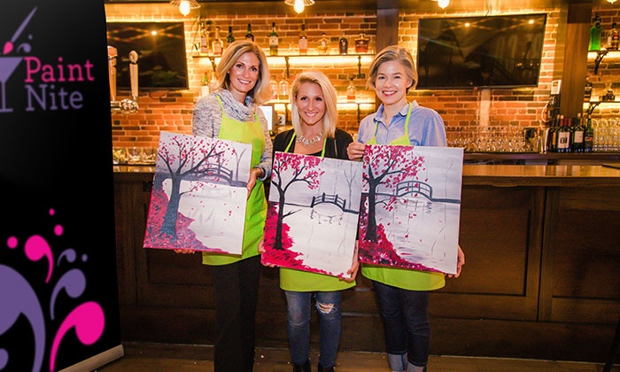paint nite up to 37 off republic mo groupon